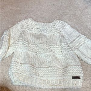 New with Tags - Wishlist chunky sweater